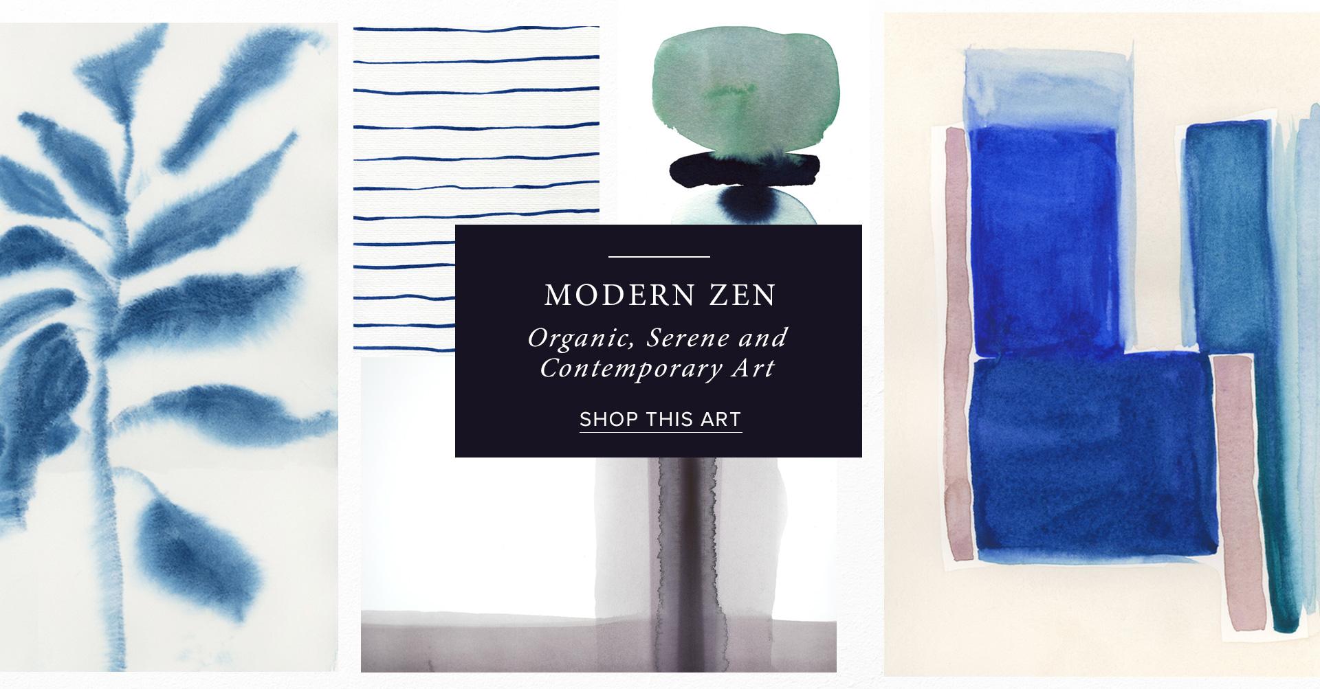 Modern Zen