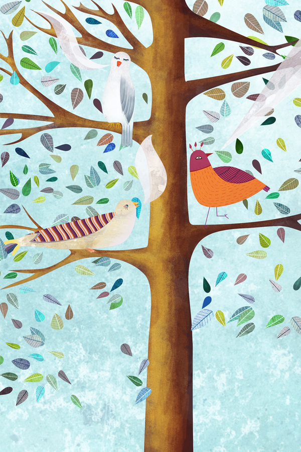Chat Tree