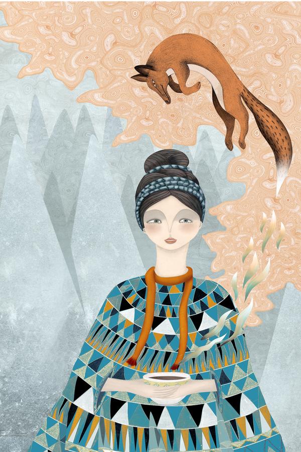 Mother Winter