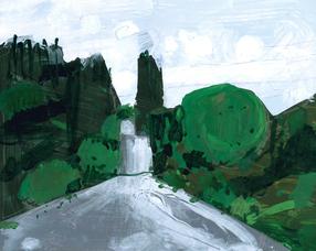 Hermit's Road