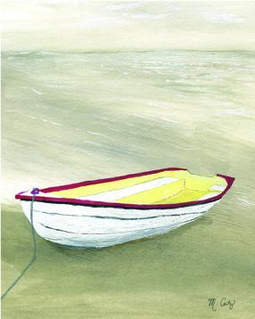 Maine Dory