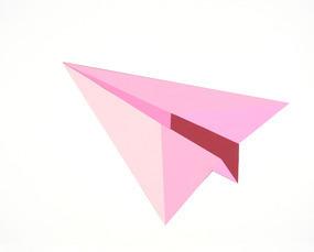 Paper Planes (Pink)