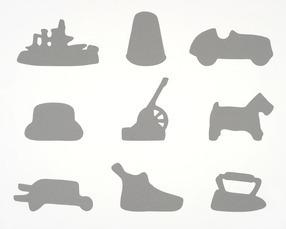 Pieces (Monopoly)