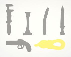 Pieces (Clue)