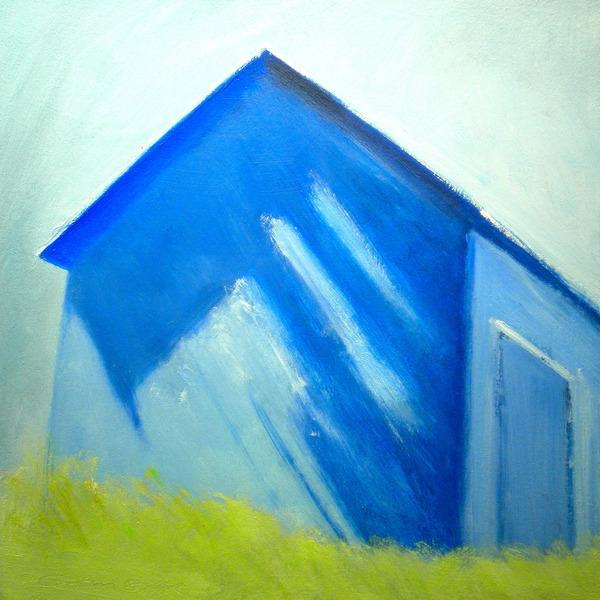 Too Blue II
