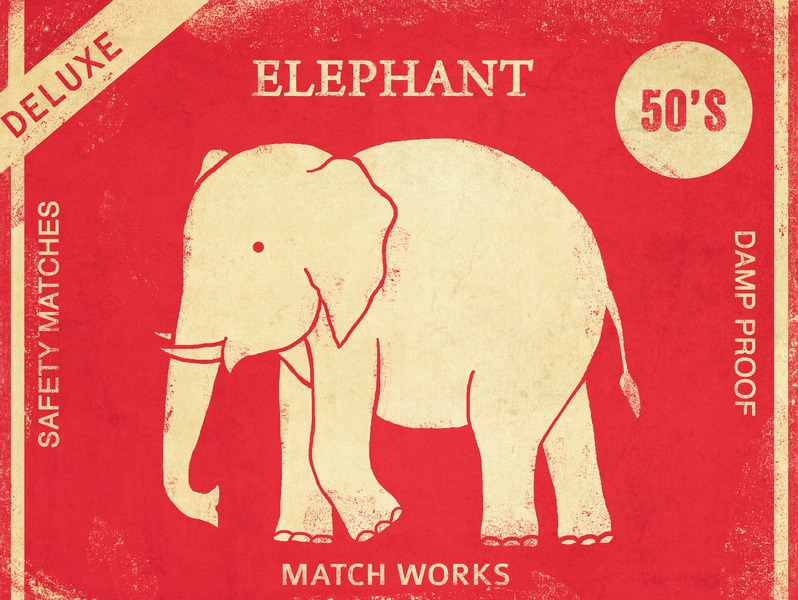 Elephant Match Works