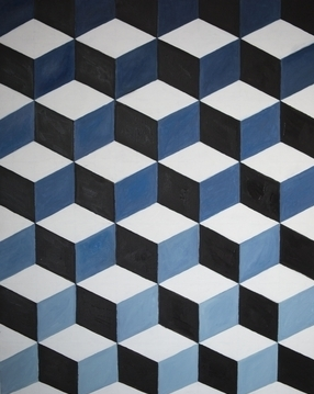 Four Corners Blue