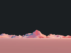 Geometric Peaks
