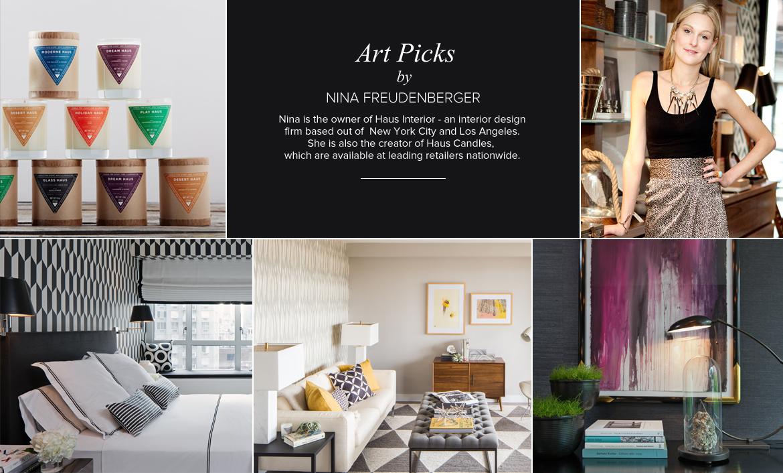Nina Freudenberger