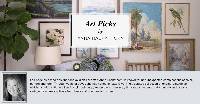Anna Hackathorn