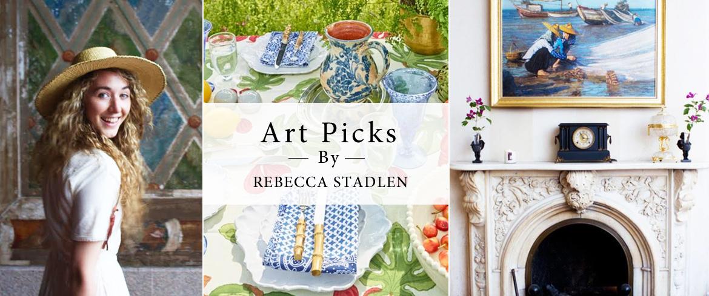 Rebecca Stadlen