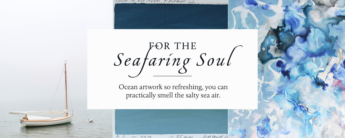 For the Seafaring Soul