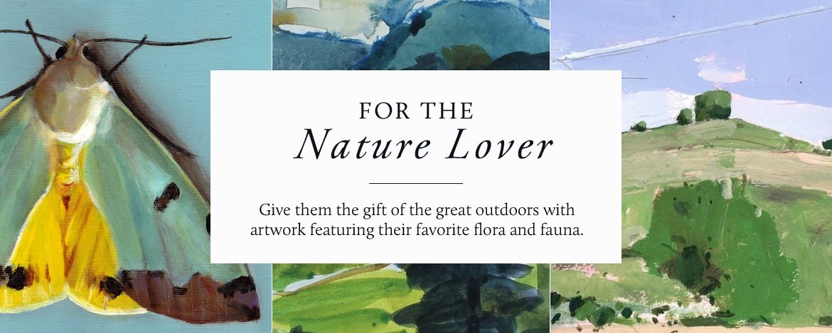 For the Nature Lover