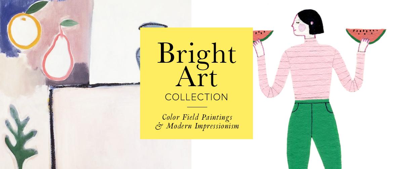Bright Art