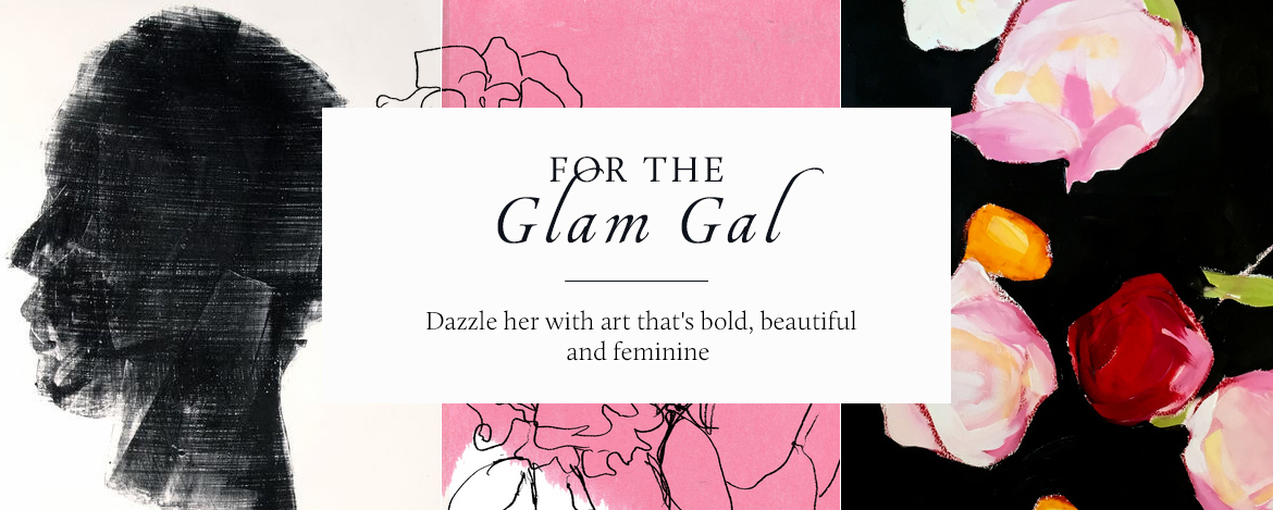 For the Glam Gal