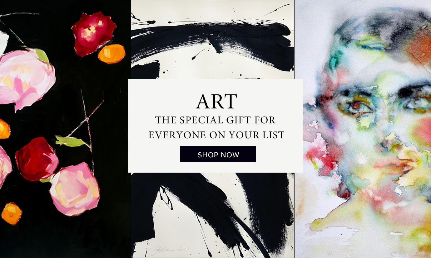 Gift the Gift or Art