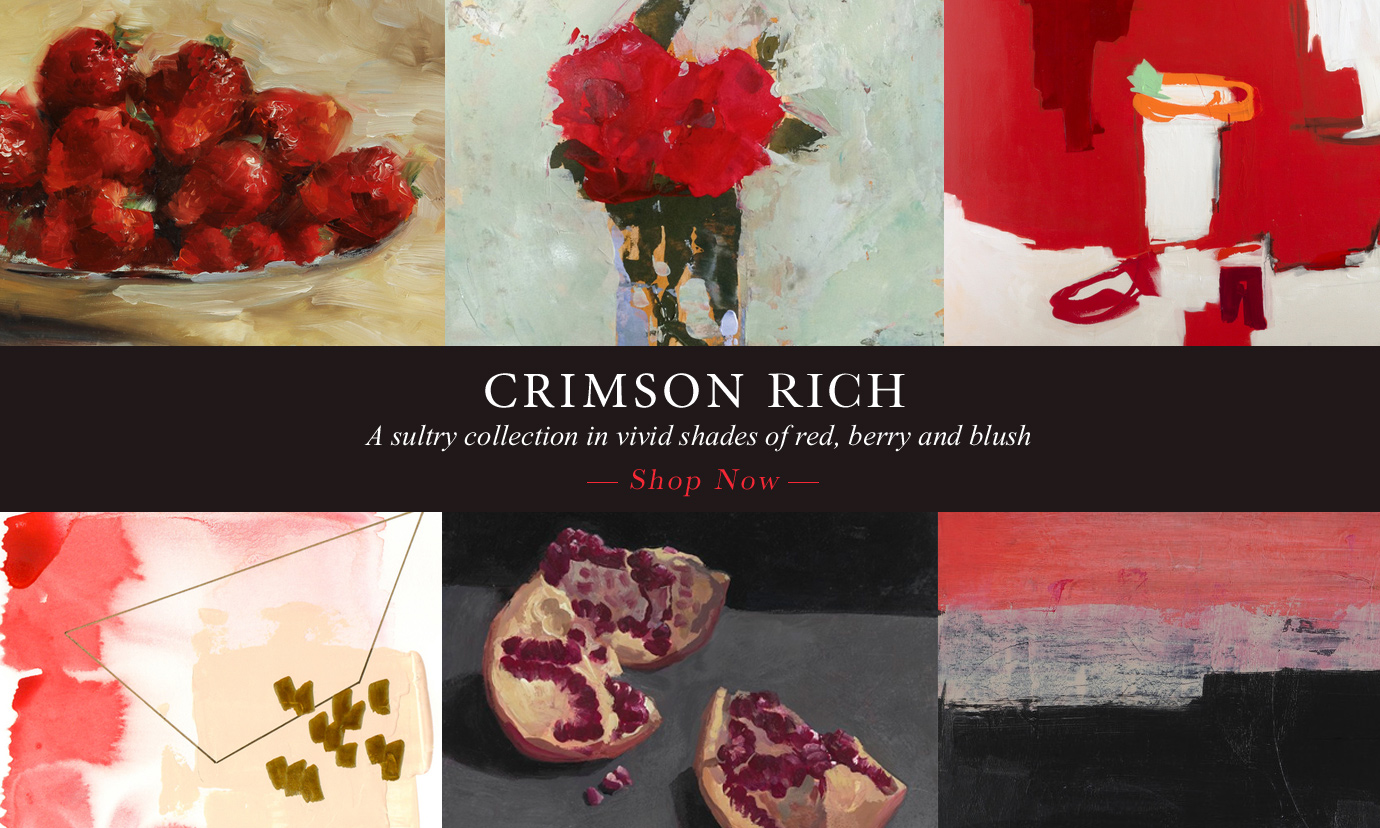 Crimson Rich