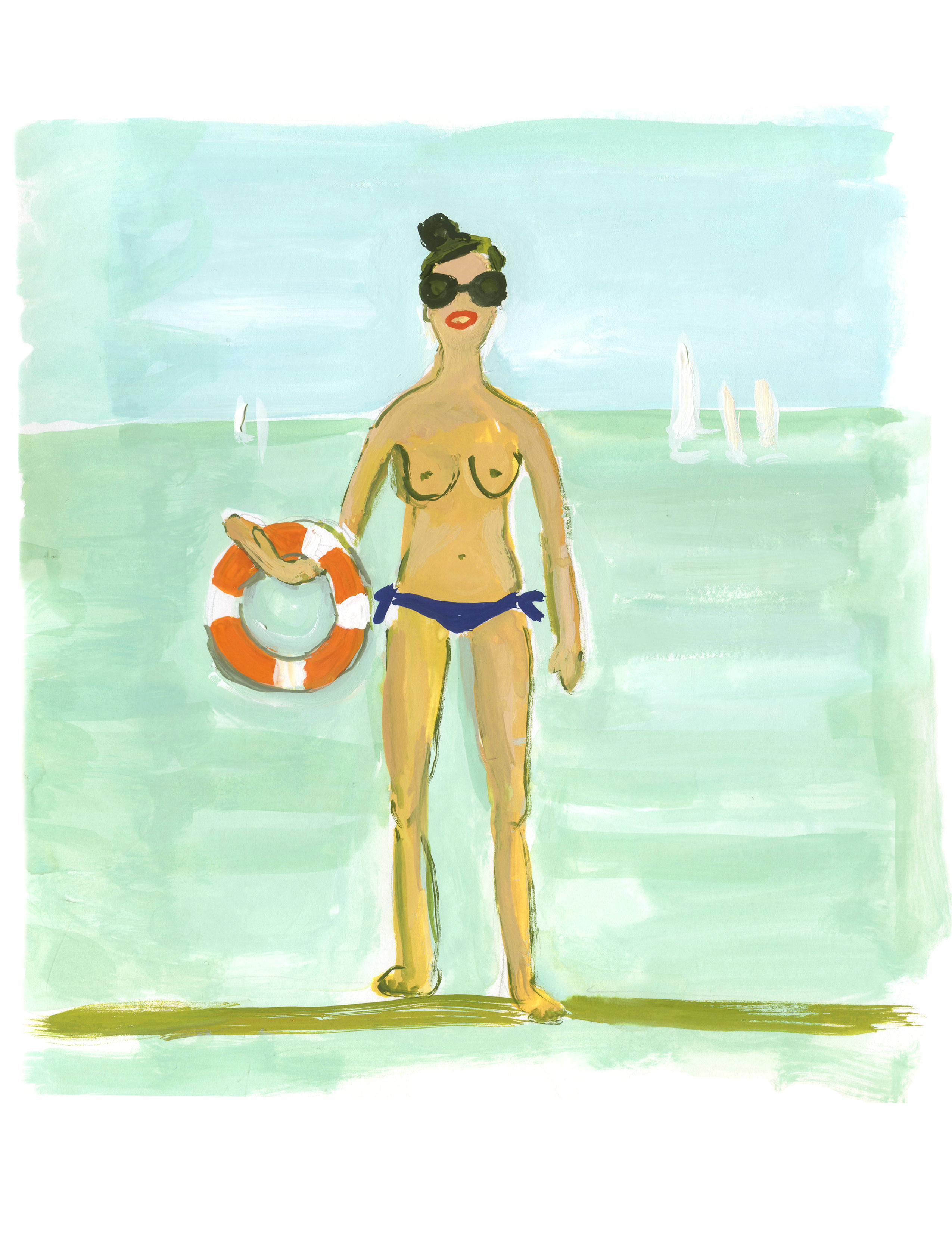 Kathryn Warren | Artfully Walls