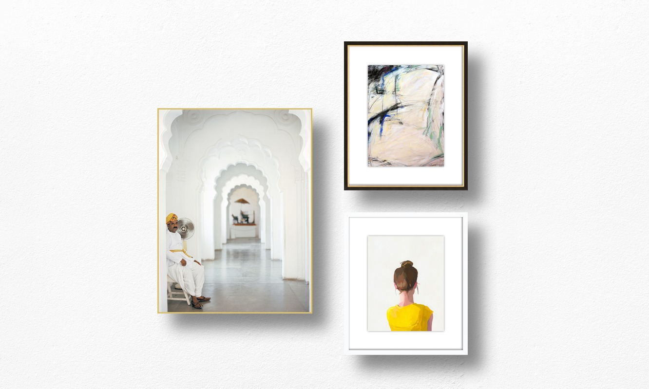 Art Picks by Homepolish Designer Tali Roth