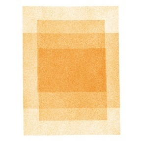 Golden Rectangles in Rectangles: Soft Geometry