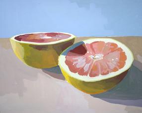 Grapefruit 9