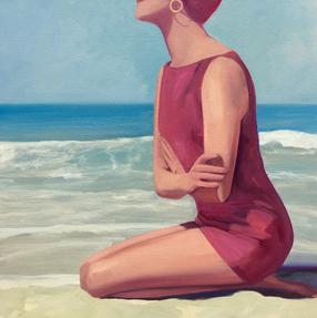 Soft Sea Breeze