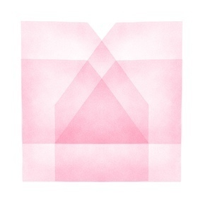 Soft Geometry: Pink Structure (Give Yourself the Softest Landings)