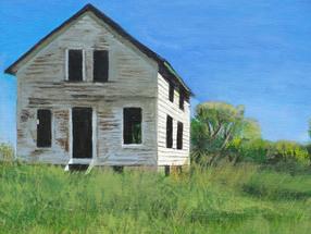 Felohahn Farmhouse