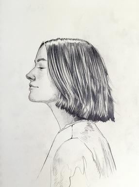 Portrait 249