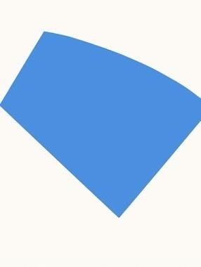 Blue Form II
