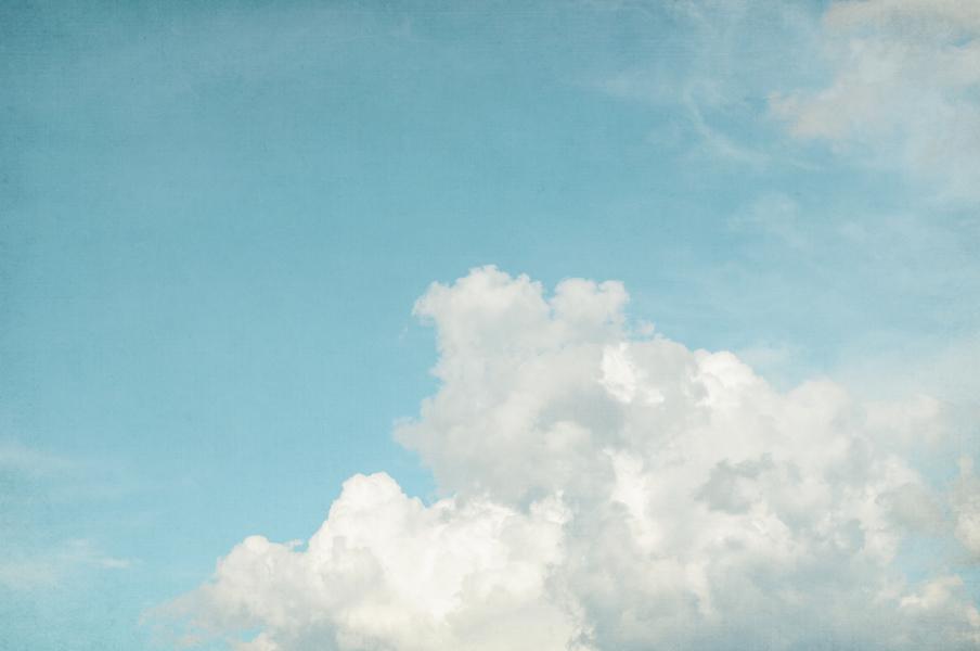 Summer Sky III