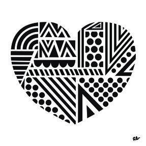 Geo Heart