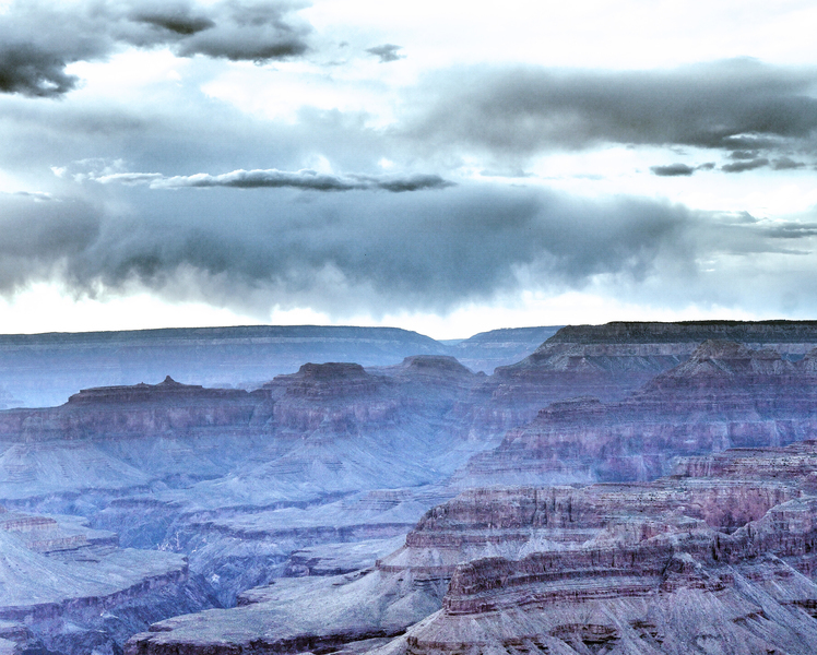 Canyon Blues