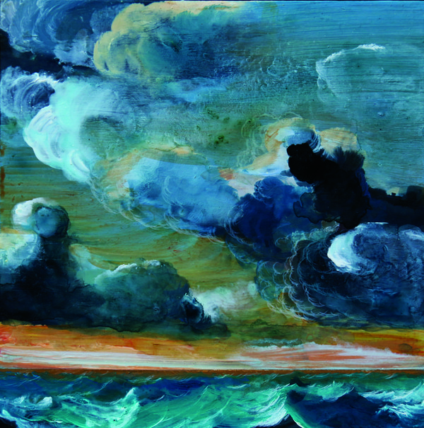 Seascape 0515