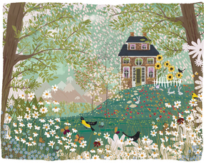 Garden Dream no. 1