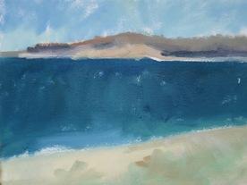 Long Island Sound - Calm Water