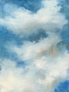 AS BIG AS THE SKY