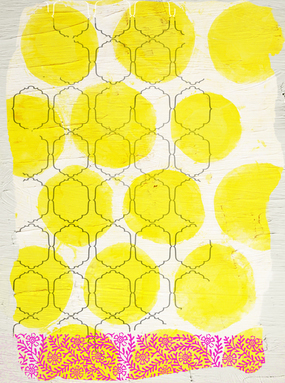 My Yellow Joy