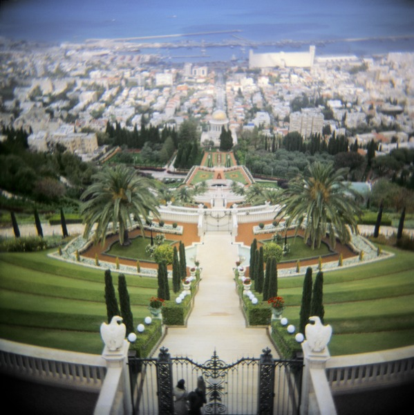 A Haven In Haifa