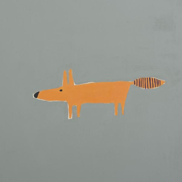 lil' Mr. Fox