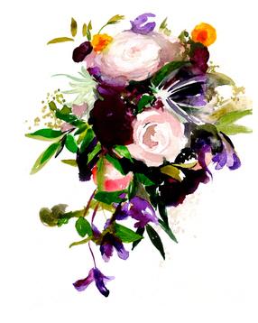 Katharine's Bouquet