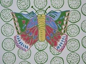 Butterflies for Tory