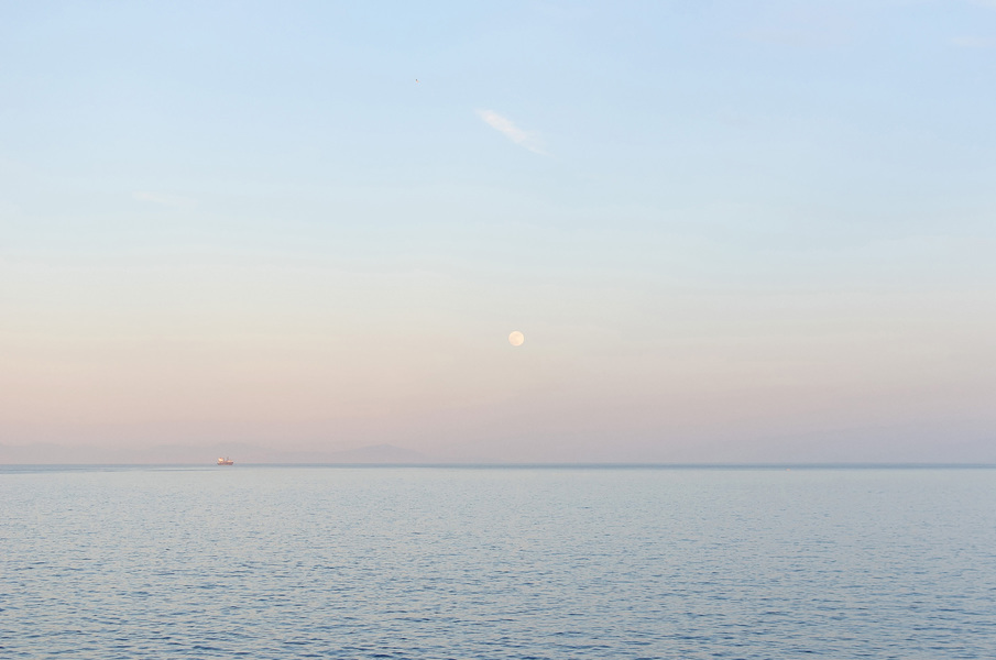 In the Mediterranean II