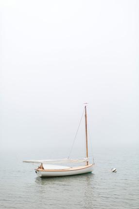 Sailboat I