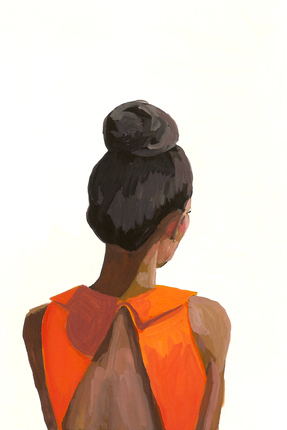 Top Knot 35