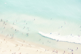 Beach love