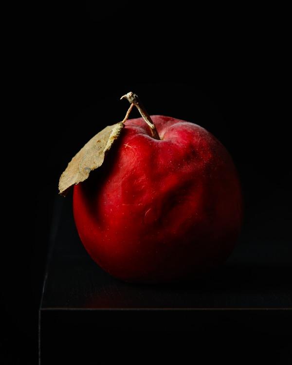 Aged Apple