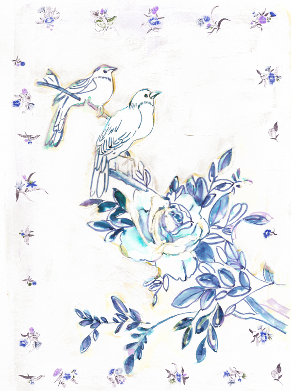 Pair of Birds