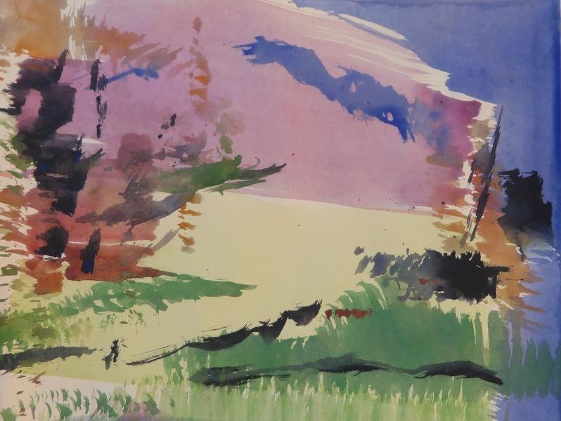 Springs (Landscape #11)