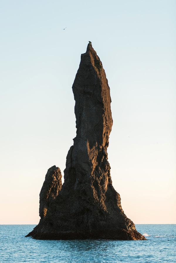 Reynisdragar